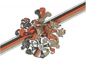 Wappen der Rheno-Germania Bonn
